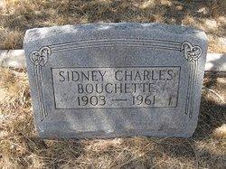 Sidney Charles Bouchette
