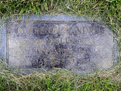 Clarence Andrew Fields