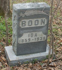 Ida Boon