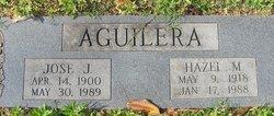 Jose J Aguilera