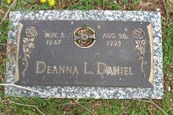 Deanna L. Daniel