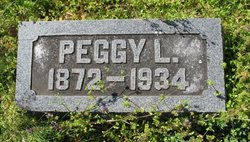 Peggy L. <i>Patterson</i> Beall