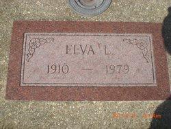 Elva L Albers