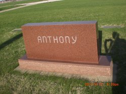 Mildred Esther <i>Heerdt</i> Anthony