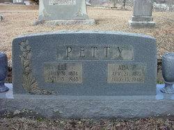 Ada <i>P.</i> Petty