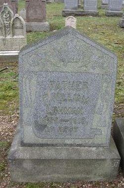 Frederick William William Lehman