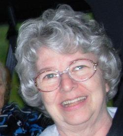 Grace Marie Graci <i>Asher</i> Brossman