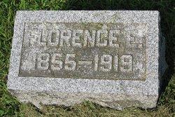 Florence E. <i>Hollenbeck</i> Young