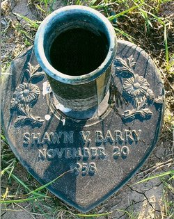 Shawn Vernon Barry
