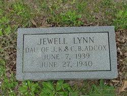 Jewell Lynn Adcox
