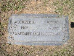 Margaret <i>Eagles</i> Copeland