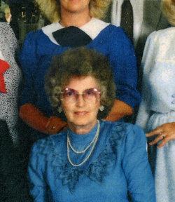 Ann Bernice <i>Anderson</i> Andersen