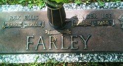 Rex Ellis Farley