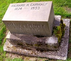 Richard Haymond Carmack