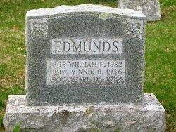 Earl D. Edmunds