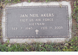 Jan Neil Akers