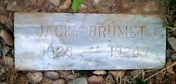Jacky Brumet
