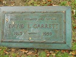 David L. Garrett