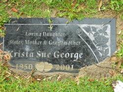 Krista Sue George