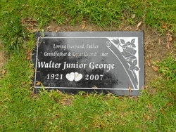 Walter Junior George