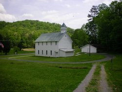 Dutch Valley United Methodist Cemetery