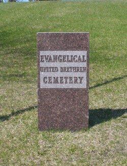 Evangelical United Brethren Cemetery