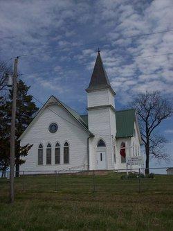 Sabbath Home Church Cemetery
