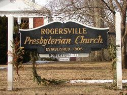 Presbyterian Church Cemetery