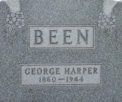 George Harper Been