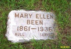 Mary Ellen Been