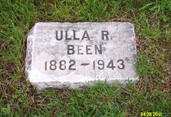 Ulla R Ollie Been