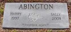 Harry Carlisle Abington