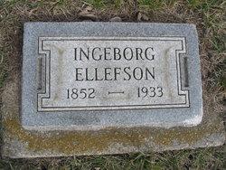 Ingeborg Ellefson
