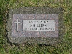 Laura Alma <i>Wilson</i> Phillips