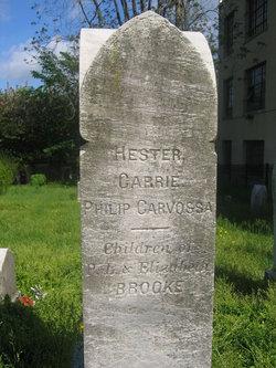 Hester Brooke