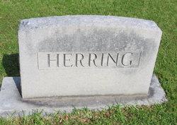James Wright Herring