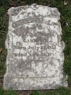 Joseph Theodore Gardiner