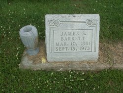 James S. Barkett