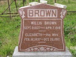 Willis Brown