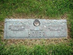 Howard B. Boyer