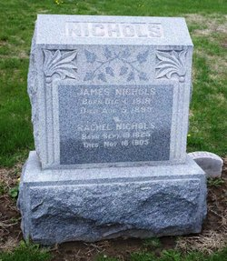 James Nichols