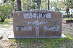 Clayton Ashby