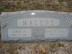 Lamar Marcus Malone