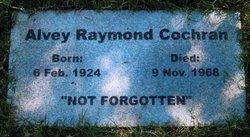 Alvey Raymond Cochran