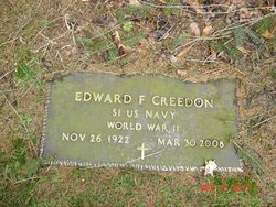 Edward F. Creedon