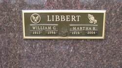 William Clayton Libbert