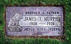 James J Jimmy Murphy