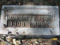 Margaret C Quinn