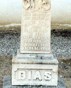 Cruz Dias