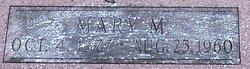 Mary L. <i>Mooneyham</i> Shinn